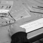 Atelier des mots avec Érika Soucy